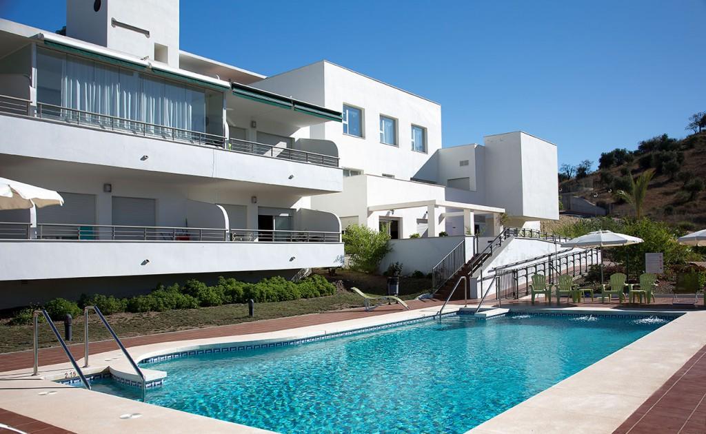 Cohousing en Andalucía y nuevas estaciones