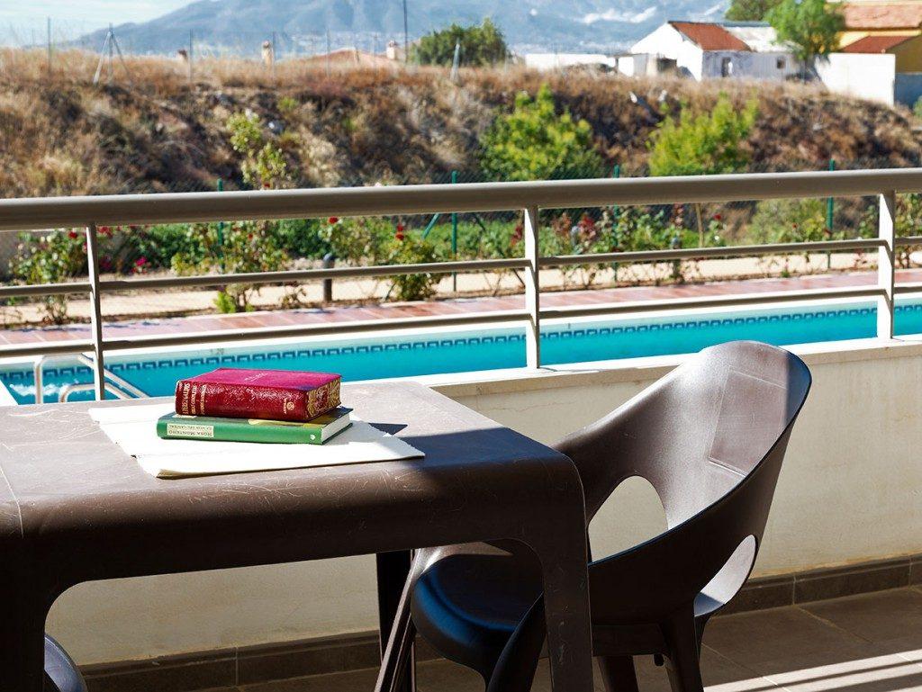 cohousing en Andalucía