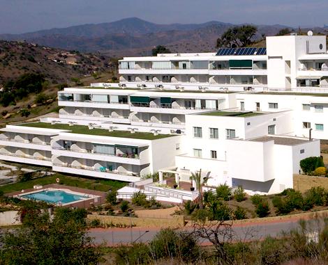 el residencial