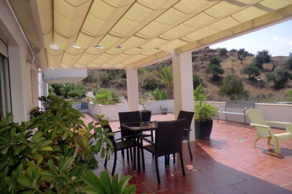 Residencial Puerto de la Luz - Cooperativa cohousing Málaga